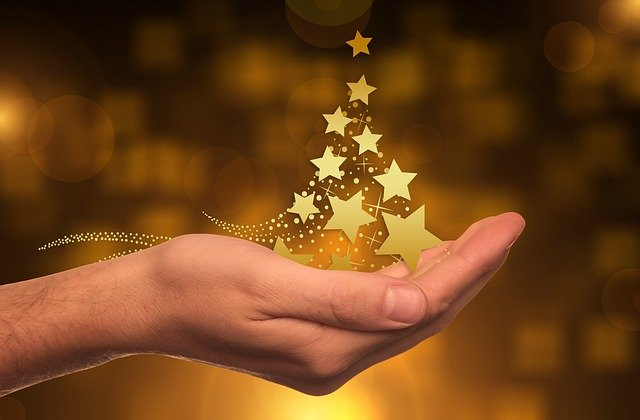 mindennap karácsony